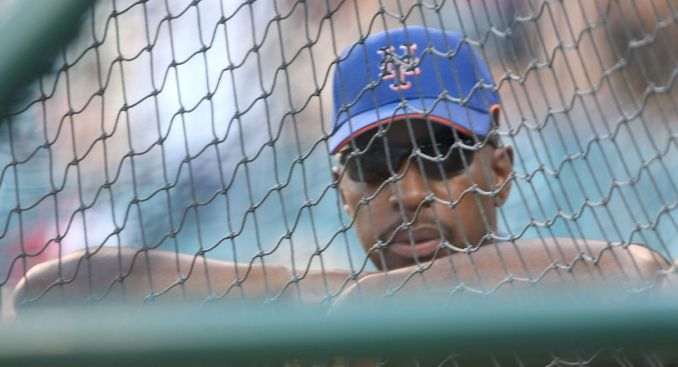 Willie Randolph Had a Gag Clause in Mets Contract