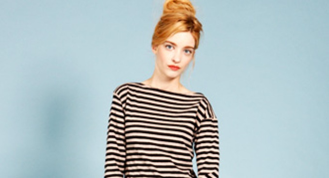 Want This: Sailor Stripes Ahoy