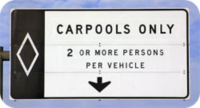 25+ Resources for Carpooling