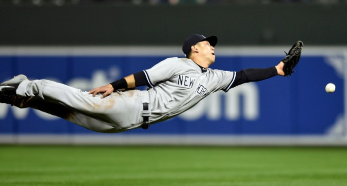 Yanks Fail to Clinch Home Field Advantage