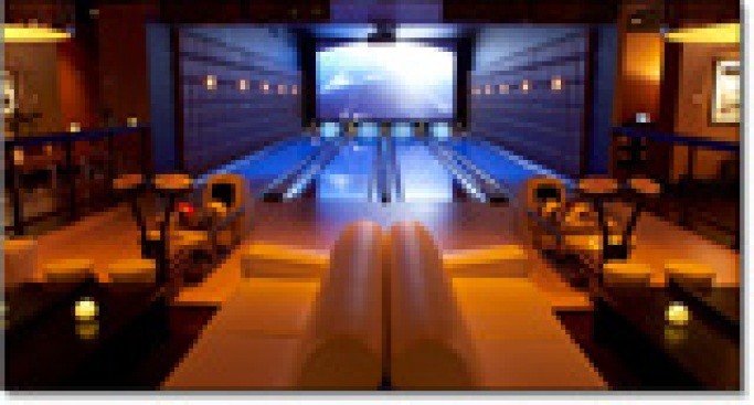 "Now (Almost) Open: Lucky Strike Lanes, the ""controversial"" bowling..."