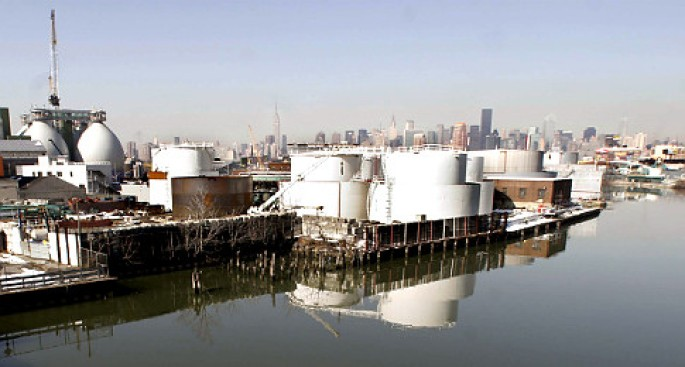 Brooklyn Sewage Plant Offers Valentine's Day Tours
