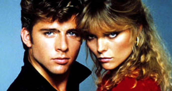 Save the Date: 'Grease 2' Sing-Along, 5/16
