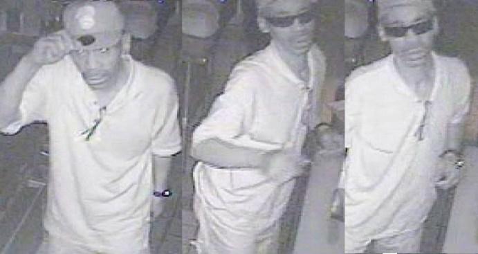 "Police Seek ""Sushi Bandit"" in Queens"