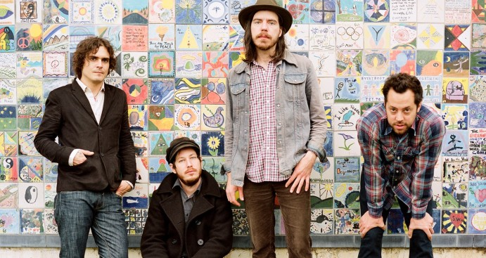 Vetiver Announce CT Show, New Album