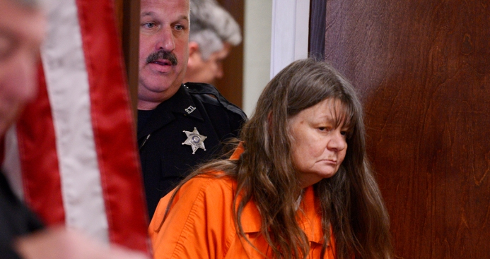 Mother Pleads Guilty to Deadly Church Beating That Killed Son