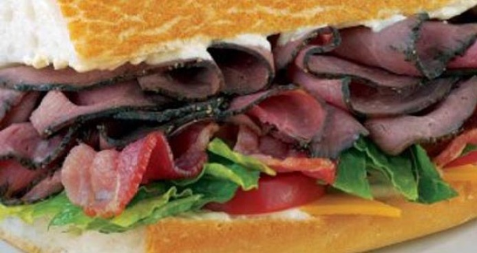 "Sandwich War: Ariz Eatery Goes After 2nd Ave Deli for ""Heart Attack"" Sandwich"
