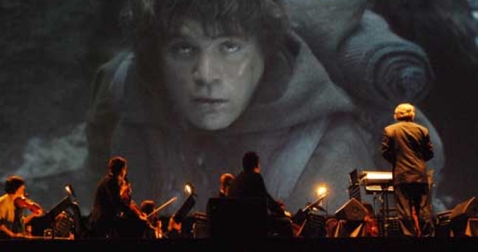 Hot Ticket: Lord of the Rings Live
