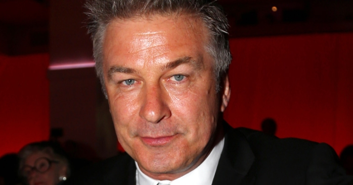 Alec Baldwin Shoves Photographer Against Car in West Village: Reports