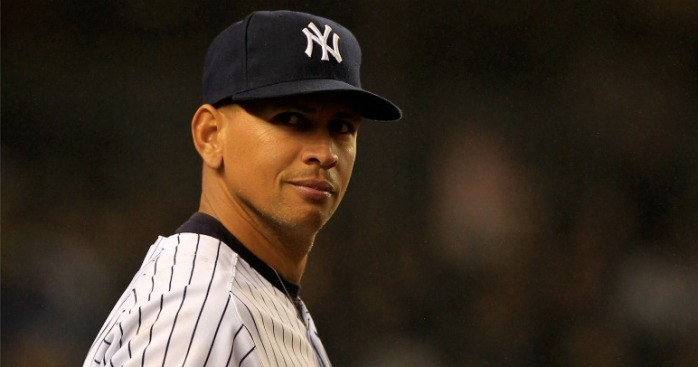 MLB to Interview A-Rod About Poker