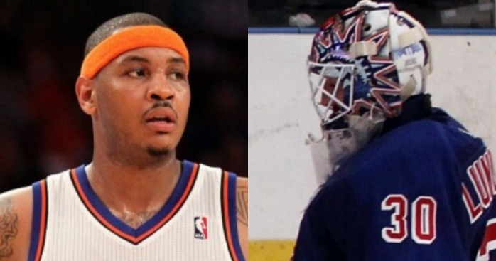 It's a Shame We Can't Combine Knicks, Rangers