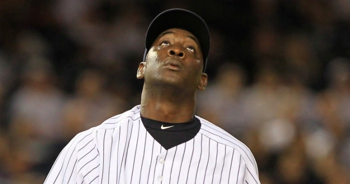 The Rafael Soriano Experiment Isn't Going Well