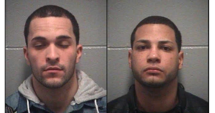 2 NJ Men Charged With Using Date Rape Drugs