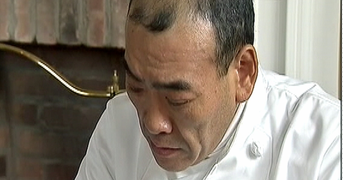 Japanese Chef on L.I. Left Home 1 Day Before Quake