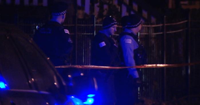 Grandson of US Congressman Shot, Killed in Chicago
