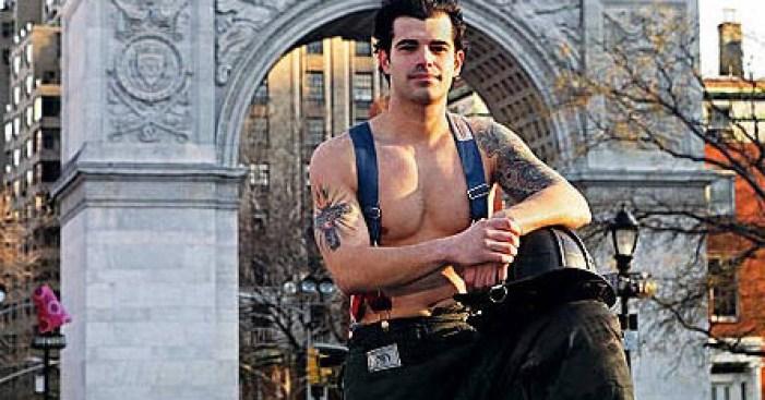 Tonight: Meet the Hunky Calendar Firemen of NYC