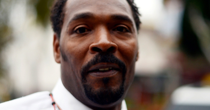 Rodney King's June 17 drowning death was ruled accidental Thursday. The 25-page coroner report notes that his death at age 47 was fueled by alcohol, marijuana and cocaine. Craig Fiegener reports from San Bernardino for the NBC4 News at 5 p.m. on Aug. 23, 2012.