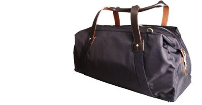 Own It: Your Perfect Getaway Bag Just Got Cheaper