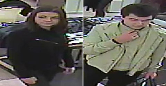 Shoplifters Snatched Crocodile Coat Worth $40K from Manhattan Store: NYPD