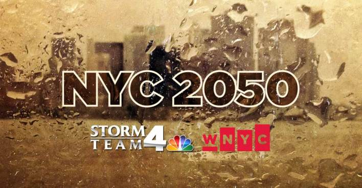 NYC2050: Tell Us How You Feel About Climate Change