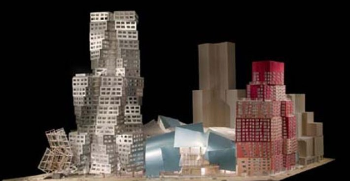Gehry Bows Out as Architect of Atlantic Yards Arena