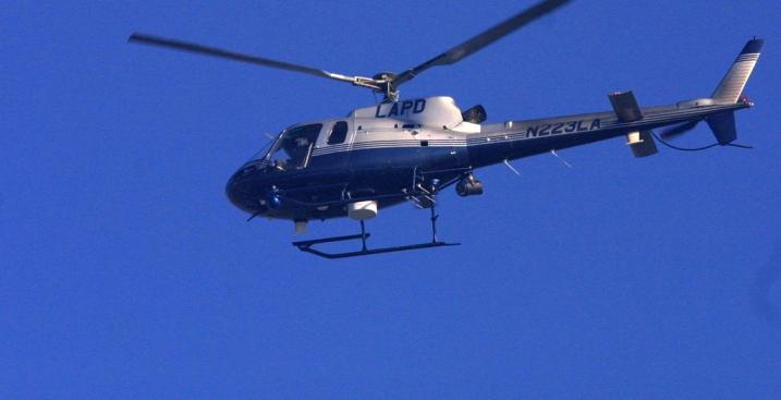 FAA Working to Curb Chopper Noise Over Long Island: Schumer