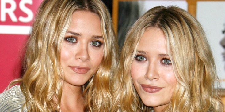 End-of-Days Watch: You Are the Olsen Twins
