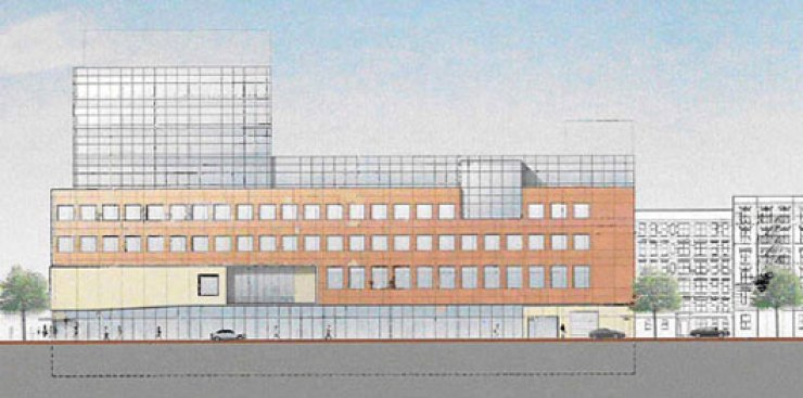 East Harlem Hunted for New Academic Building