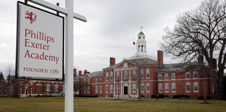 11 Former New Hampshire Prep School Staff Accused of Abuse