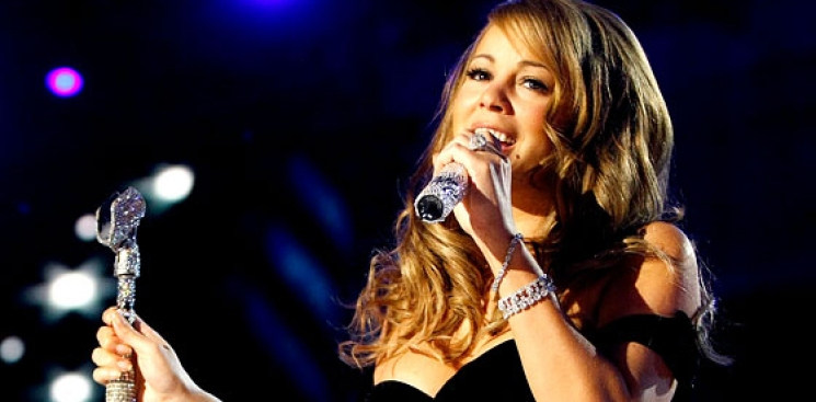 Song of the Summer: Mariah Carey Dominates