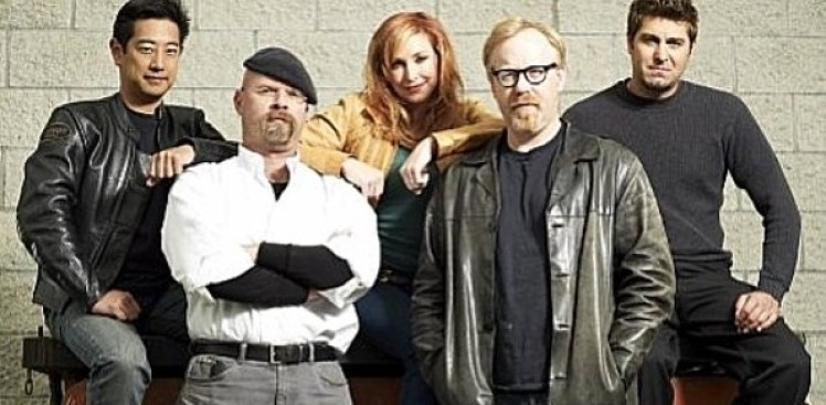 Mythbusters Get Too Much Bang for Their Buck