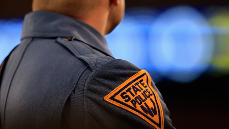 Stolen NJ Trooper Uniforms, Guns Possibly Used in Robbery