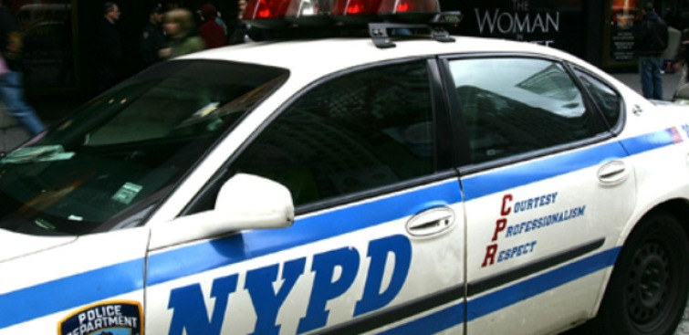 NYPD To Get New 'Vibrating' Sirens