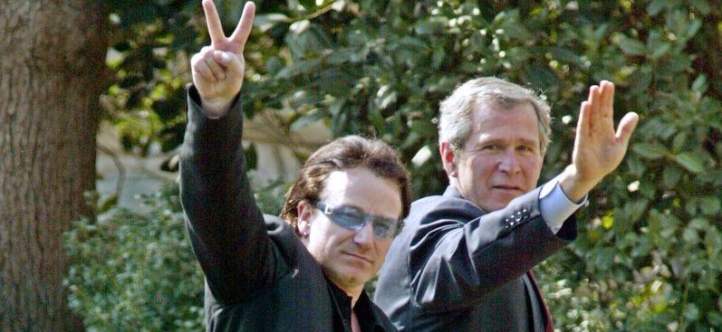 The Evolution of Celebrity Diplomacy