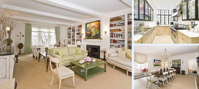 Fifth Avenue Grand Duplex, $10.9M