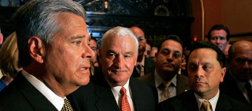 GOP Coup Upsets Balance in NY Senate