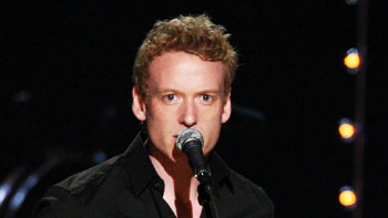 Catching up with Teddy Thompson