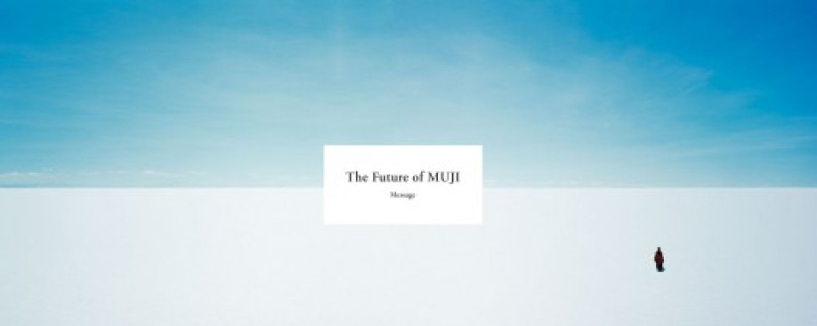 Muji Explains The Future of Muji