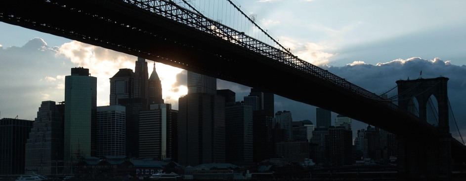Deadly Crash Backs Up Brooklyn Bridge
