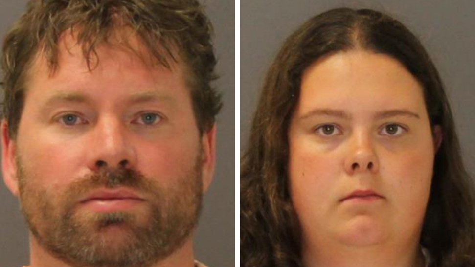 Kidnapped Amish Girls, 7 and 12, Were Sexually Abused: Prosecutor