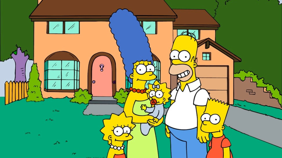 """""""The Simpsons"""" Renewed for 2 More Seasons"""