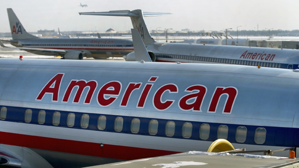 Seat Recliner Fight Forced AA Flight to Land: Feds