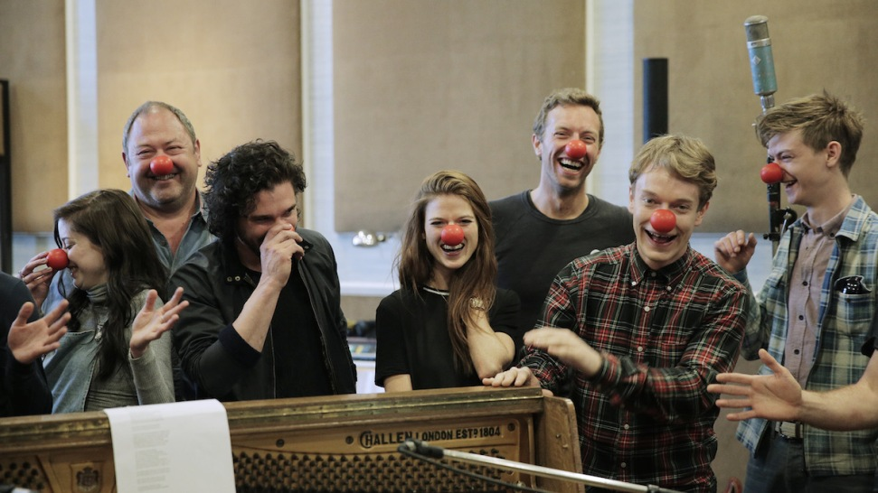 Red Nose Day TV Special: Comedy for a Good Cause