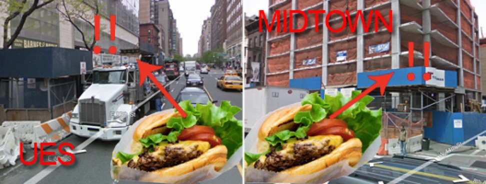 Shake Shack to Hit Kuwait, Theater District, Upper East Side!