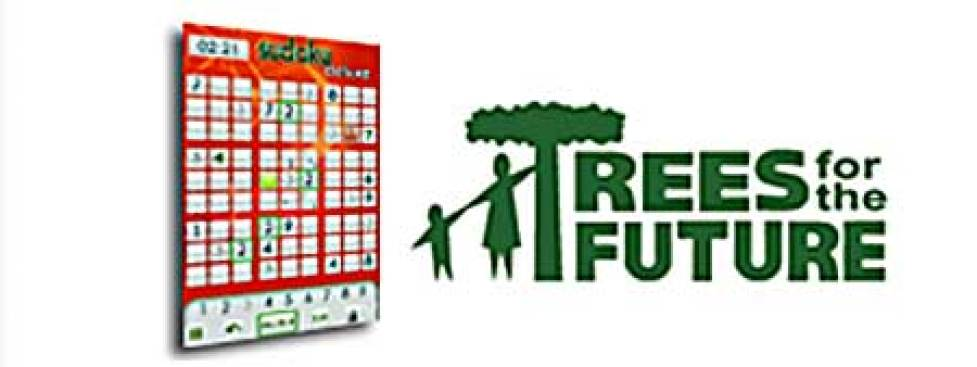 Sudoku for a Greener Planet