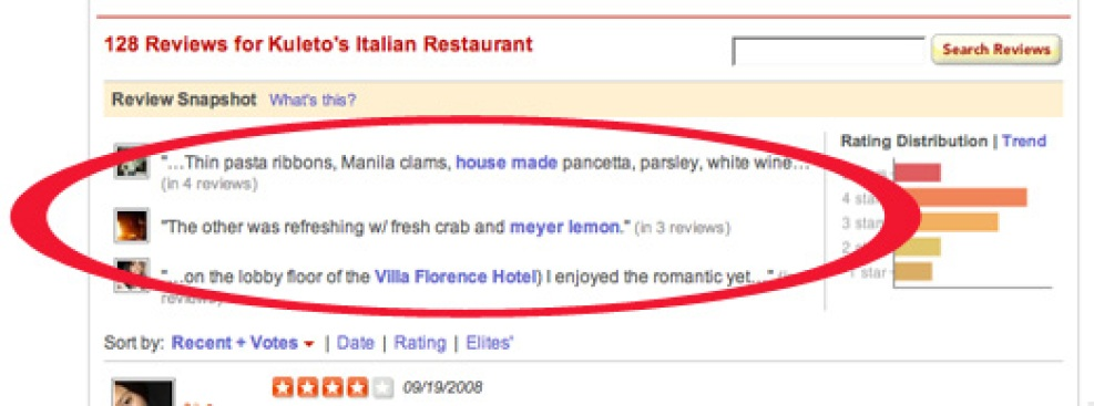 """Yelp Releases """"Snapshot"""" Feature, Entertainment Ensues"""