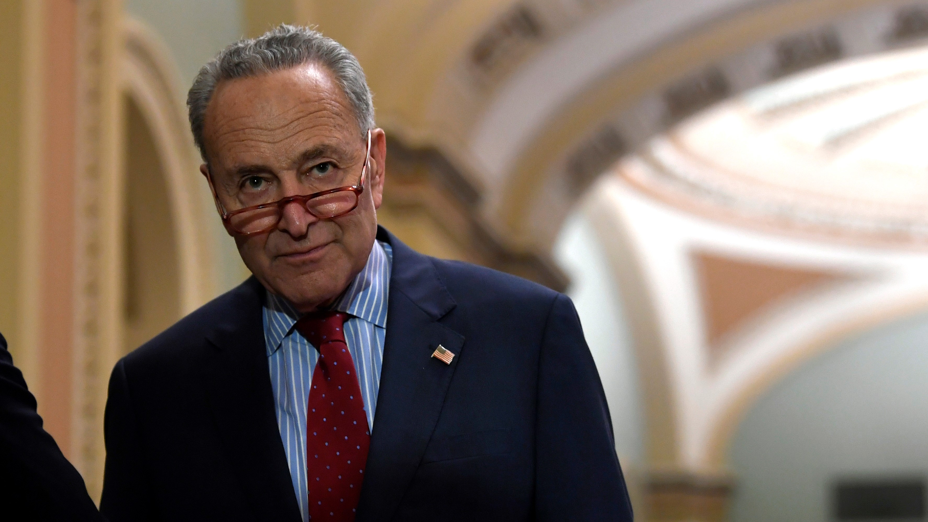 Schumer Calls for End to Import of 'Dangerous' Bargain Goods