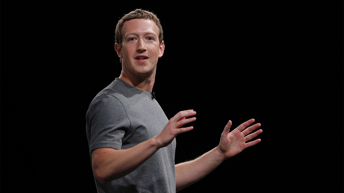 Facebook CEO Mark Zuckerberg speaking during the Samsung Galaxy Unpacked 2016 event in Barcelona, Spain. Some of Zuckerberg's neighbors are grumbling about a rock wall he's having built on his property on Kauai's north shore. Retiree Moku Crain said June 28, 2016, the wall looks daunting and forbidding. Crain hopes and expects Zuckerberg will soften the wall's look by planting foliage around it. It runs along the property next to a road in the semi-rural community of Kilauea.