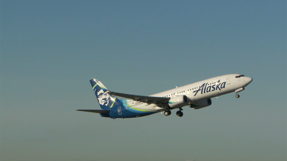 Alaska Airlines to Pay $25 Million For Non-Compliant Wage Statements
