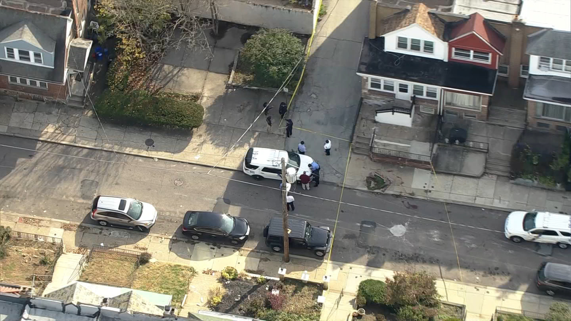 Boy, 11, Killed After Brother Shoots Him in West Philly